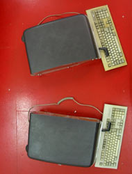 selfmade laptops
